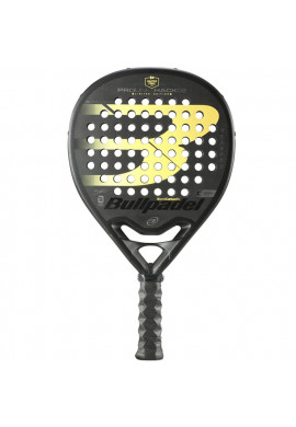 Pala Bullpadel Hack LTD Master Final
