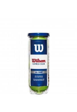 Bote Bolas Wilson Ultra Club