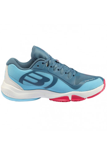 Zapatillas Bullpadel FLOW Azul Celeste