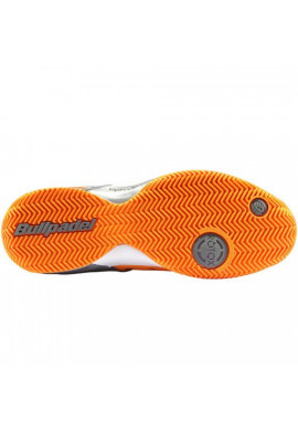 Zapatillas Bullpadel BORTIX naranja