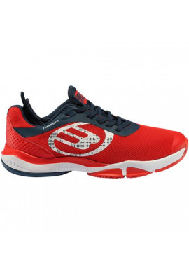 Zapatillas Bullpadel VERTEX LIGHT Rojas