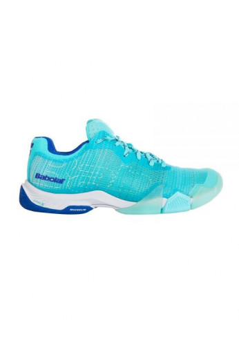 Zapatillas Babolat JET PREMURA W Blue Stream
