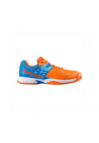 Zapatillas Babolat PULSA JR Blue/Orange