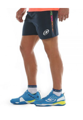Short Bullpadel SWIFT Azul Noche