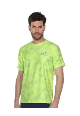 Camiseta Bullpadel ATLANTA Lima