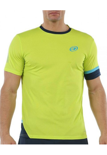Camiseta Bullpadel CARPETER Lima