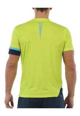 Camiseta Bullpadel CARPETER Lima