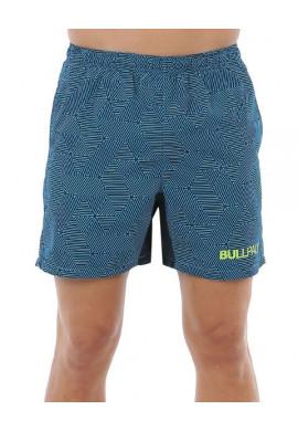 Short Bullpadel CAPMANI Azul Noche