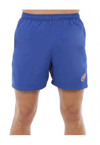 Short Bullpadel COIMBRA Azul Real