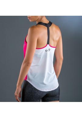 Camiseta Endless Strip Pink