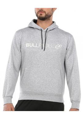 Sudadera Bullpadel REDIPOL Gris