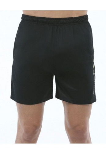 Short Bullpadel UENTI Negro