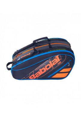 Paletero Babolat RH TEAM PADEL 166 Black Green
