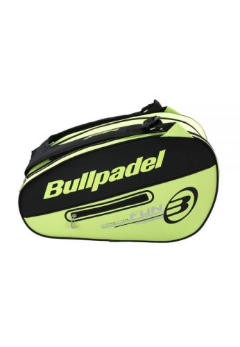 Paletero Bullpadel FUN BPP-20004 Naranja