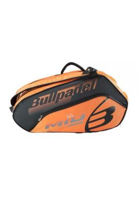 Paletero Bullpadel MID BPP-20007 Naranja