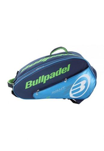 Paletero Bullpadel AVANT BPP-20005 Azul