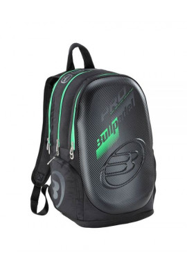 Mochila Bullpadel BPM-20002 TECH Negro