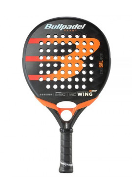 PALA BULLPADEL WING AVANT 21