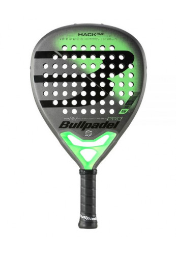 PALA BULLPADEL HACK COMFORT 21