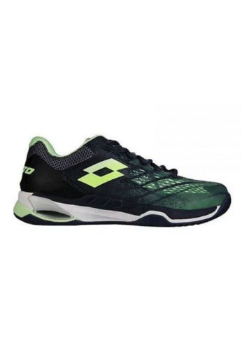 LOTTO MIRAGE 100 CLAY AZUL NAVY VERDE 210731 1NQ