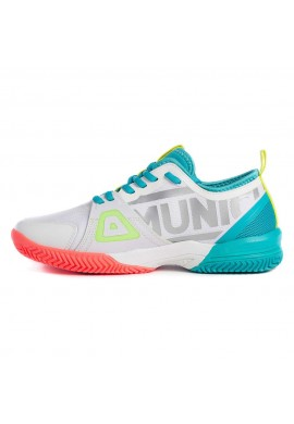 ZAPATILLAS MUNICH OXYGEN 17 PADEL