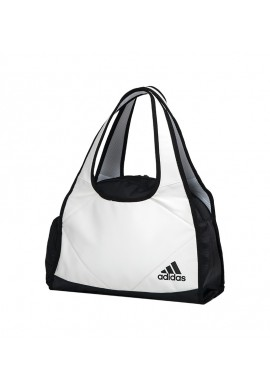 BOLSO WEEKEND BAG WHITE 2.0