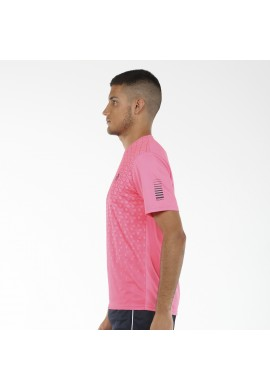 CAMISETA BULLPADEL CARTAMA FRESA ACIDA
