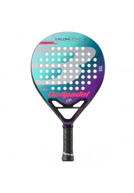 Bullpadel Flow Light 2021