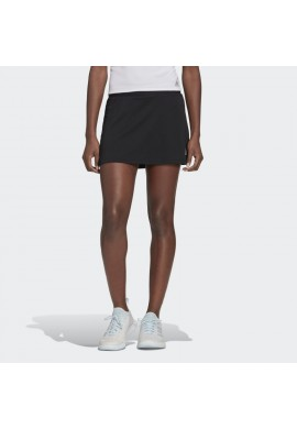 FALDA CLUB TENNIS ADIDAS Black / White