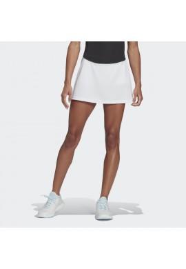 FALDA CLUB TENNIS ADIDAS White / Grey Two