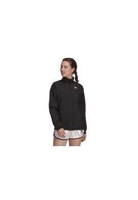 Chaqueta de mujer adidas Warm Tennis/padel