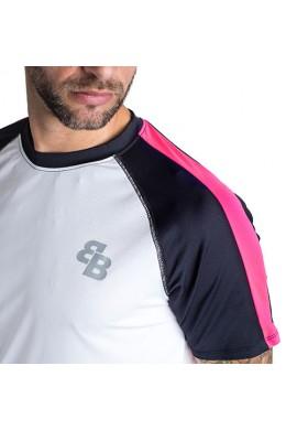 Camiseta BB chico Rafa