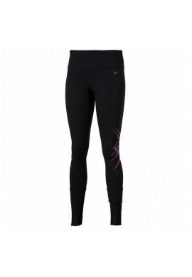 Malla Asics CUFFED TIGHT negra
