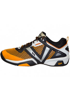 Zapatillas Varlion V-HEXAGON MAN orange/silver/white/black