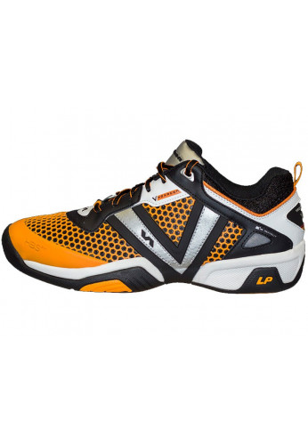 Zapatillas Varlion V-EXAGON MAN orange/silver/white/black