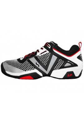 Zapatillas Varlion V-HEXAGON MAN red/white/black