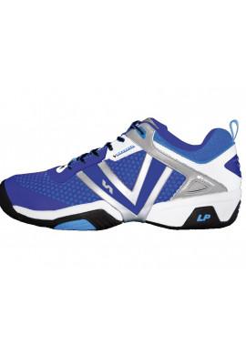 Zapatillas Varlion V-HEXAGON MAN blue/silver/white/black