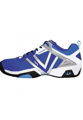 Zapatillas Varlion V-HEXAGON MAN blue/silver/white/black