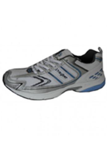 Zapatillas J'Hayber RALLO blanco y azul