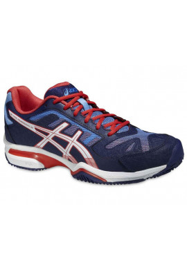 Zapatillas Asics GEL-PADEL PROFESSIONAL 2 SG indigo blue/white/hibiscus