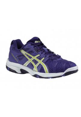 Zapatillas Asics GEL-RESOLUTION 5 GS lavender/lightning/purple