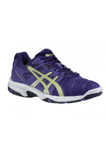 Zapatillas Asics GEL-RESOLUTION 5 GS lavender/lightning/purple