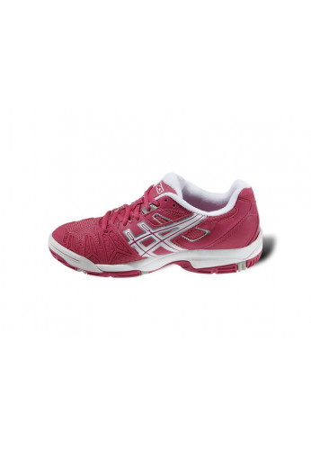 Zapatillas Asics GEL-RESOLUTION 5 GS fucsia