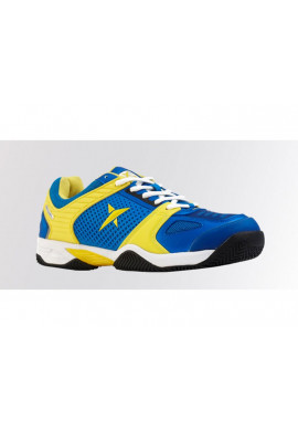 Zapatillas Drop Shot OMNI TECH JMD azul