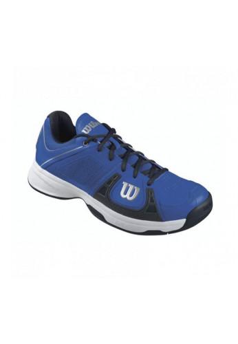 Zapatillas Wilson RUSH 2 OMNI azul