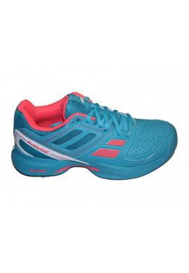 Zapatillas Babolat PULSION BPM CLAY azul