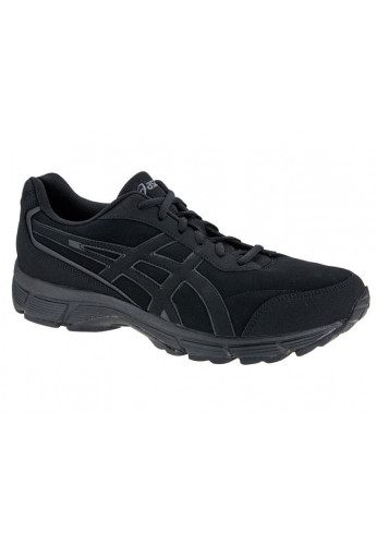 Zapatillas Asics GEL-MISSION negro