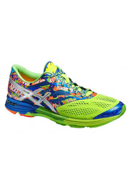 Zapatillas Asics GEL-NOOSA TRI 10 flash yellow/lightning/blue