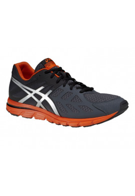 Zapatillas Asics GEL-ZARACA 3 dark/charcoal/silver/orange