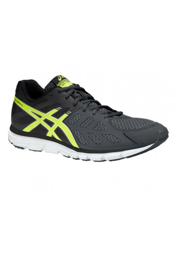 Zapatillas Asics GEL-ZARACA 3 aluminium/flash yellow/black